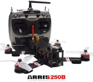 ARRIS X Speed