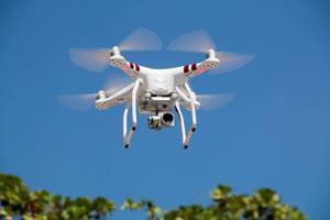 Camera drone 2