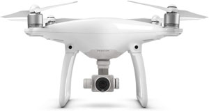 DJI Phantom 4 Version UE
