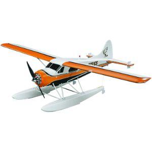 Flyzone DHC 2