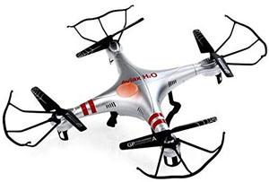 GPToys Aviax H2O Quadcopter