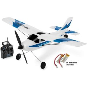 Top Race Remote Control Airplane