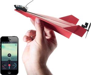 powerup airplane