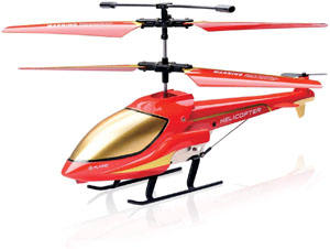 EXCOUP rc helicopter