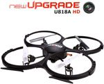 UDI 818A Discovery HD+ Quadcopter