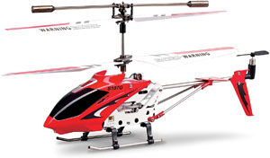 syma helicopter